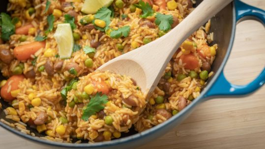 one pot arroz