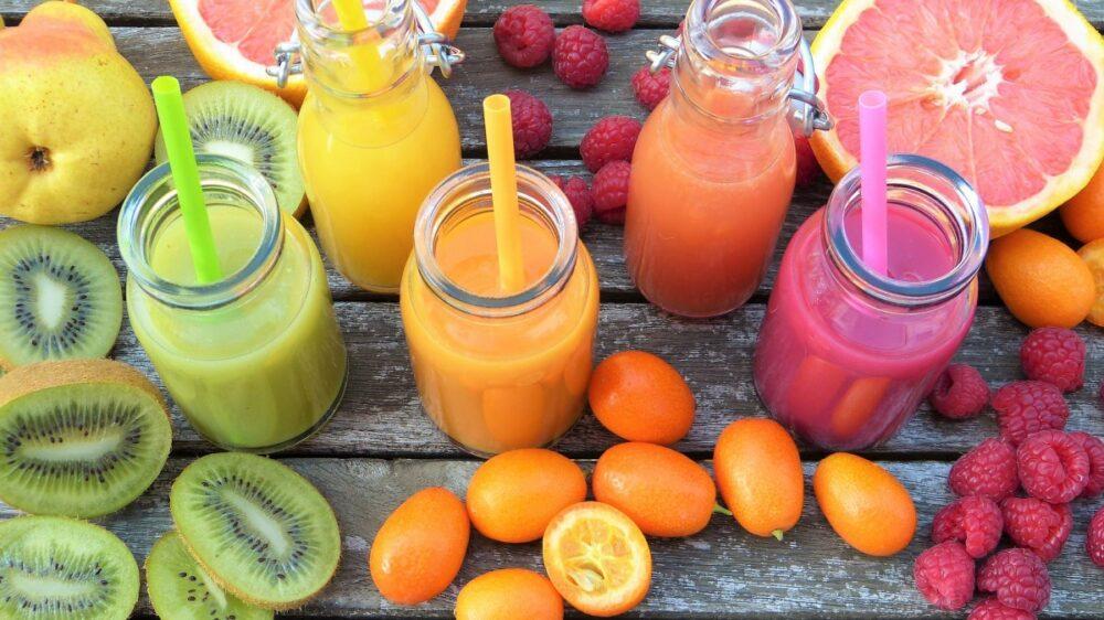 como aproveitar fruta madura
