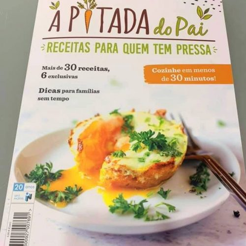 Revista A Pitada do Pai